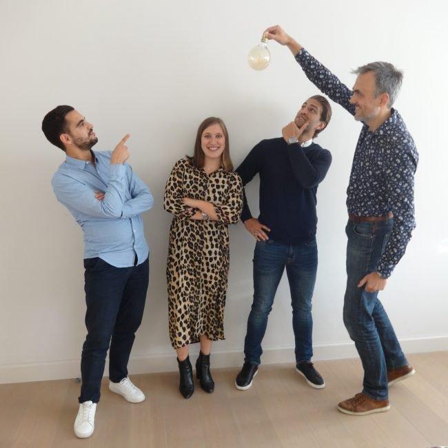 PRiZM team foto