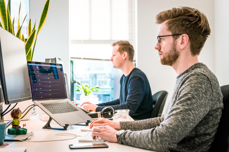 GEZOCHT: Web developer